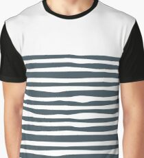Mariner Stripes Graphic T-Shirt