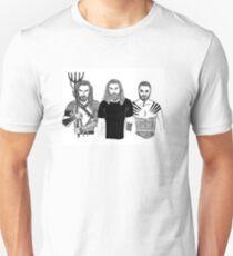 Jason Momoa T-Shirt