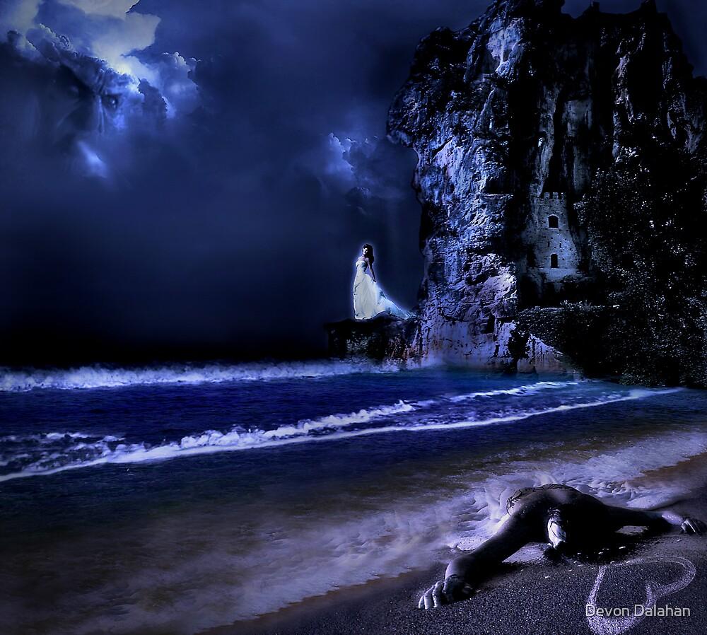 Annabel Lee by Devon Mallison