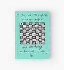 Chess 2 Hardcover Journal