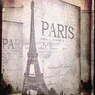 An American in Paris by Yannik Hay