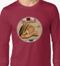 oldtimers day! Long Sleeve T-Shirt