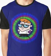 My Hero Dexter Graphic T-Shirt
