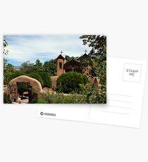 Chimayó Colors Postcards