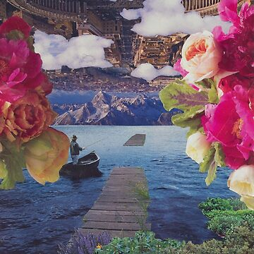 Wonderland by dariaparsa