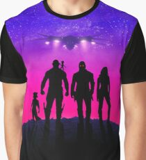 The Guardians [v.2] Graphic T-Shirt
