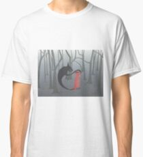 Red Riding Classic T-Shirt