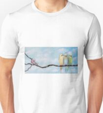One Spring Day Unisex T-Shirt