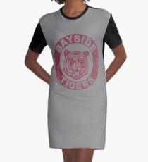 Geh Bayside T-Shirt Kleid