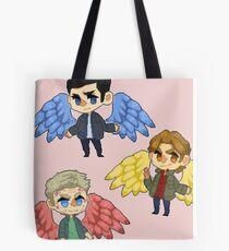 Archangel Bros. Tote Bag