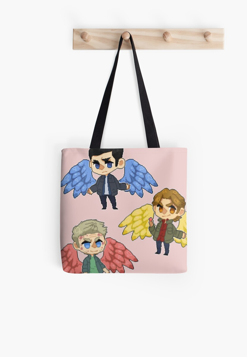 Archangel Bros. by egodang