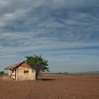 The Cloud Kingdom of Pannonia  by Peter Kurdulija