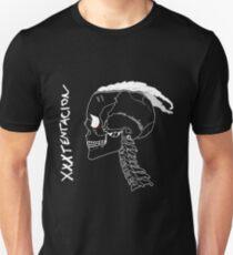 XXXTentacion Skull T-Shirt