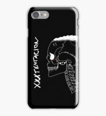 XXXTentacion Skull iPhone Case/Skin