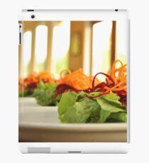 Buffet Salad iPad Case/Skin