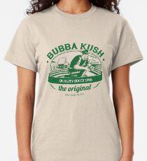 Bubba Kush Indica T-shirts and More Classic T-Shirt