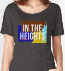 In the Heights Women's Relaxed Fit T-Shirt