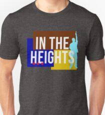 In den Höhen Unisex T-Shirt