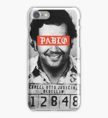 Pablo Escobar x Supreme iPhone Case/Skin