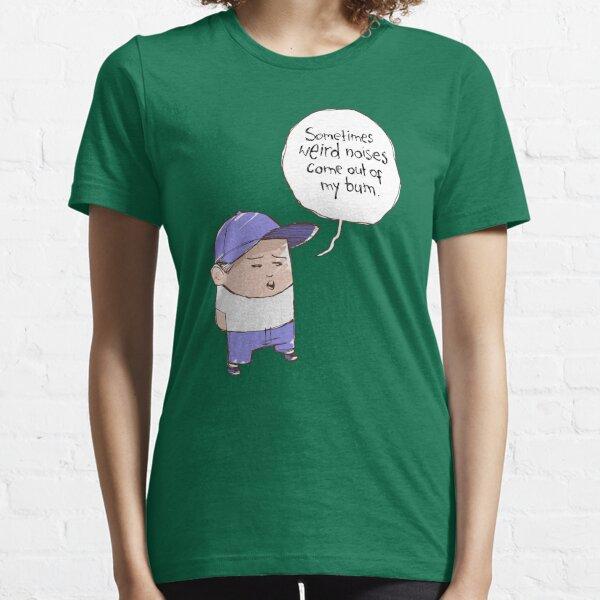 Weird noises Essential T-Shirt