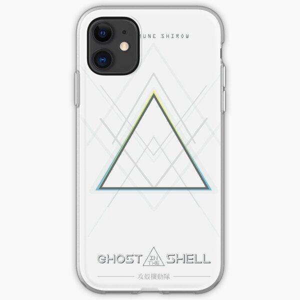 Ghost in the Shell, original design Funda blanda para iPhone