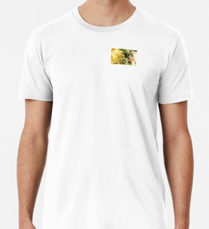 The Plight of our Honey Bees Premium T-Shirt