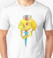 Sharp Mind, Sharper Knife T-Shirt