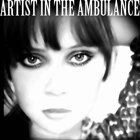 The Artist in the Ambulance  by Coby .