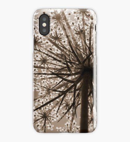 Just a Weed iPhone Case/Skin