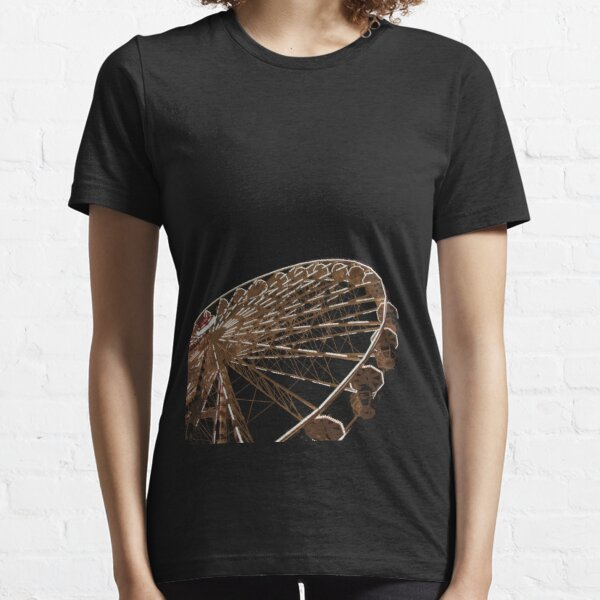 wheel Essential T-Shirt