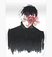 •Sasaki Haise• Poster