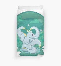 Naruto Tailed Beasts Duvet Cover