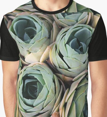 Tightly packed Graphic T-Shirt