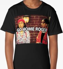 Go Home  Long T-Shirt