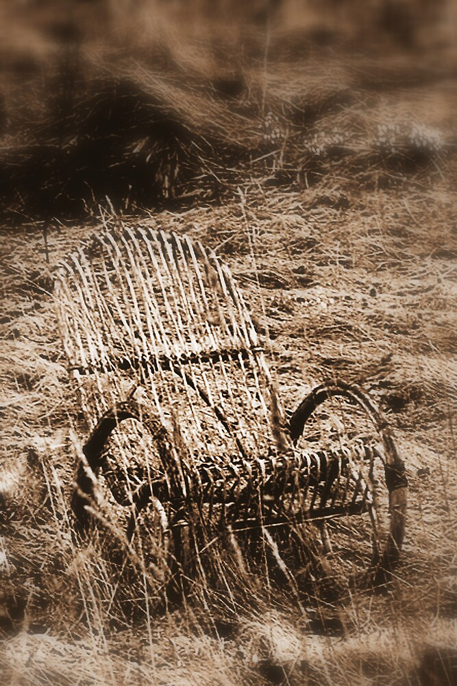 THE WITCHES ROCKING-CHAIR by kevsphotos2008