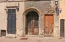 Four Doors by Graeme  Hyde