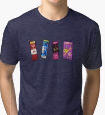 Levels Tri-blend T-Shirt
