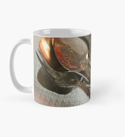 Vintages - The pleasure of collecting Mug