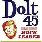 Dolt 45 by MStyborski