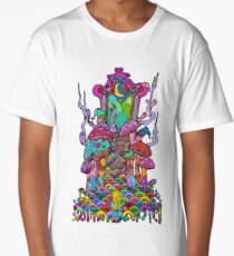 Welcome to Wonderland Long T-Shirt