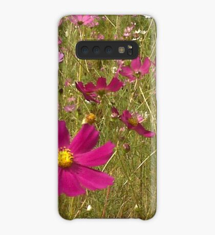 Remembering the Cosmos Case/Skin for Samsung Galaxy