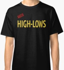 Kaiji The High-Lows Classic T-Shirt