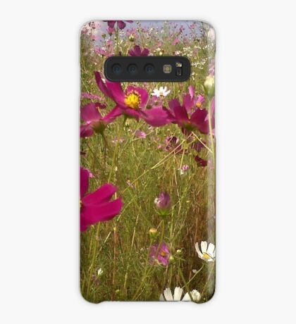Crawling among the Cosmos Case/Skin for Samsung Galaxy