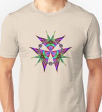Kites Slim Fit T-Shirt