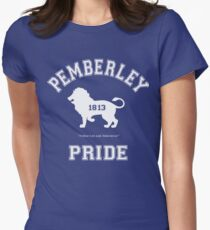 Pemberley Pride - Team Darcy - Pride and Prejudice T-Shirt