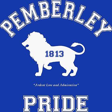 Pemberley Pride - Team Darcy - Pride and Prejudice by amazon284
