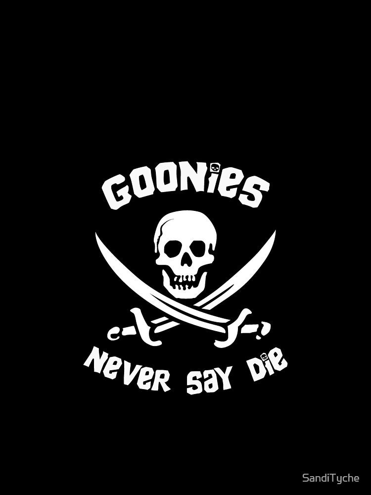 Goonies sagen nie sterben von SandiTyche