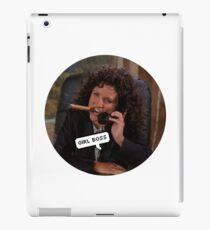 The OG Girl Boss iPad Case/Skin