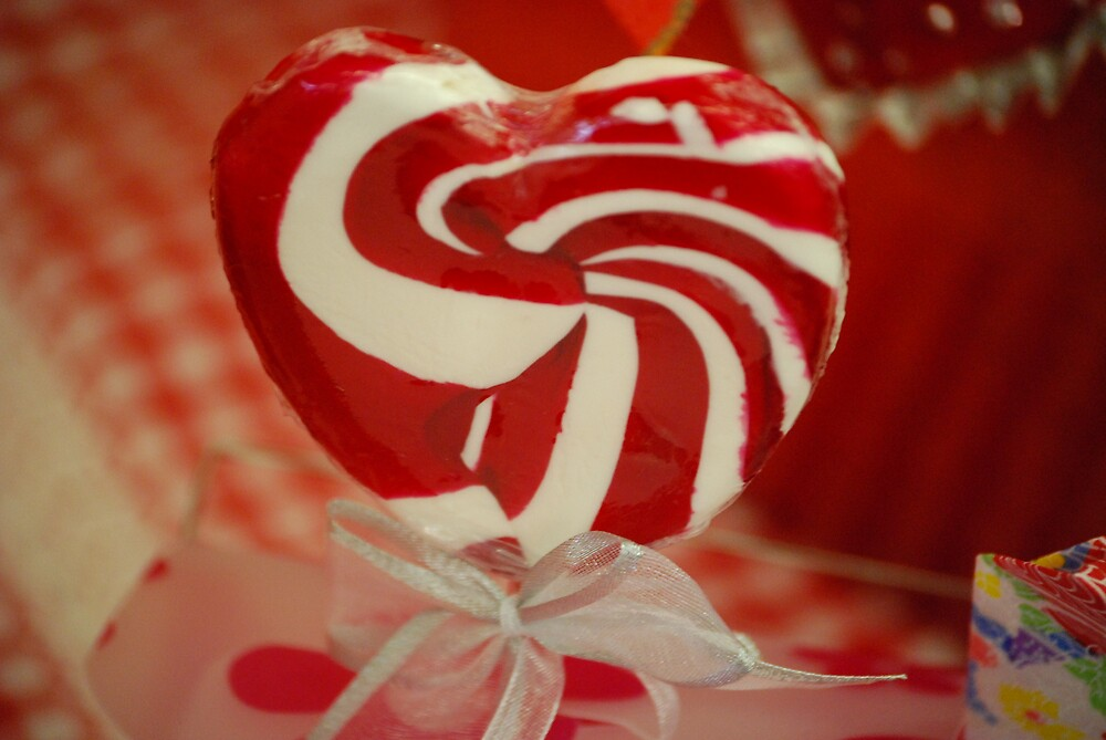 Happy Valentines day by Princessbren2006