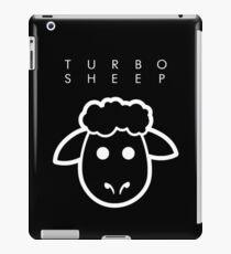 Turbo Sheep iPad Case/Skin